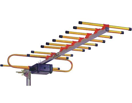 Yagi TV Antenna Manufacturer in China