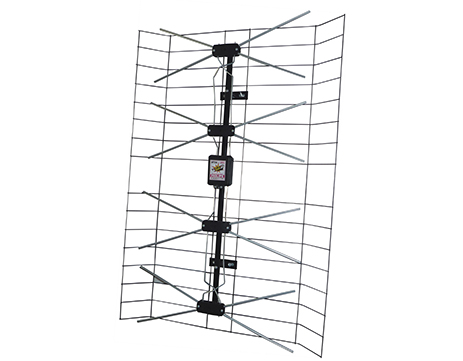 Yagi Tv Antenna Manufacturer In China
